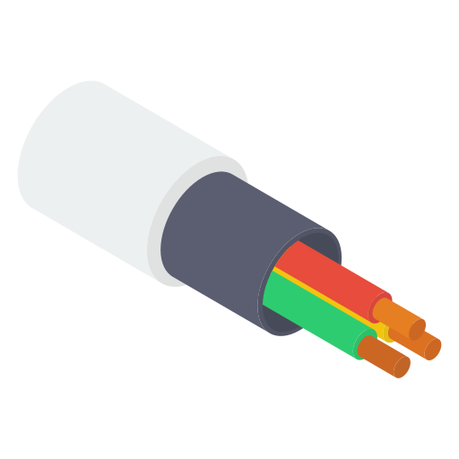 bild på ett bredband